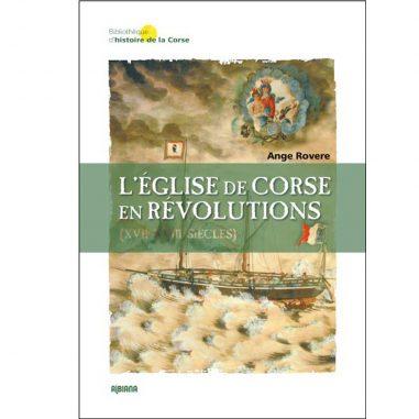 L'Église de Corse en révolutions...