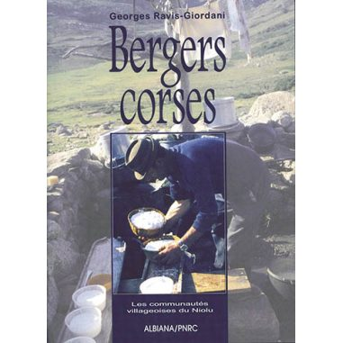 Bergers corses