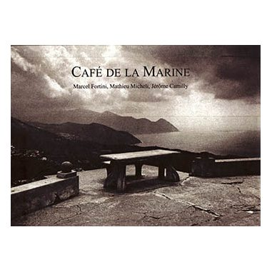 Café de la Marine