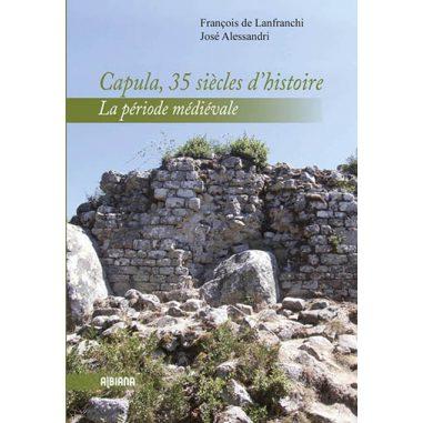 Capula, 35 siècles d'histoire