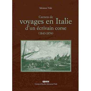 Carnets de voyages en Italie d'un...