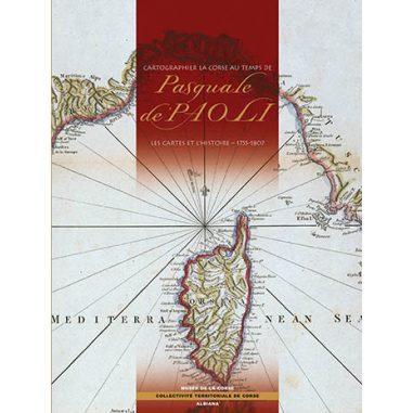 Cartographier la Corse au temps de...