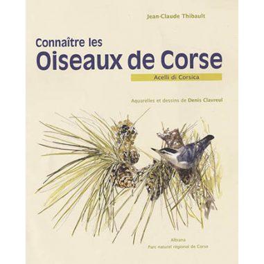 Connaître les oiseaux de Corse