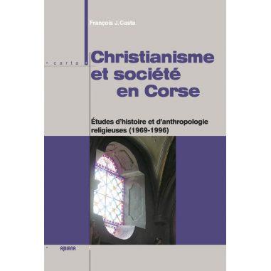 Christianisme et société en Corse
