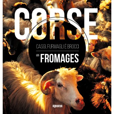 Corse, les fromages