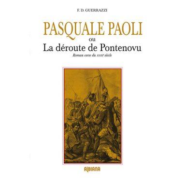 Pasquale Paoli ou la déroute de...