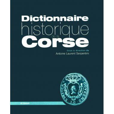 Dictionnaire historique de la Corse