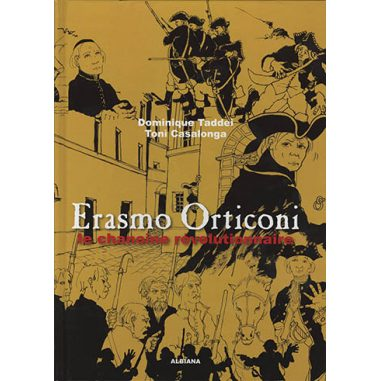 Erasmo Orticoni