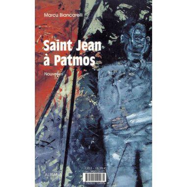 Saint Jean à Patmos