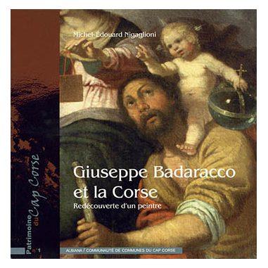 Giuseppe Badaracco et la Corse