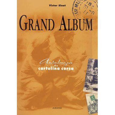 Grand album de cartes postales
