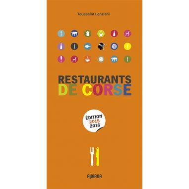 Guide des restaurants de Corse