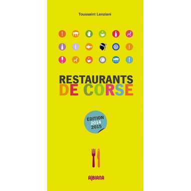 Guide des restaurants de Corse