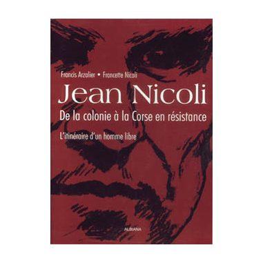 Jean Nicoli