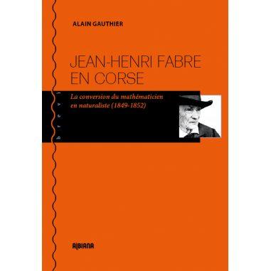 Jean-Henri Fabre en Corse