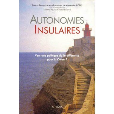 Autonomies insulaires