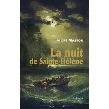 La nuit de Sainte-Hélène