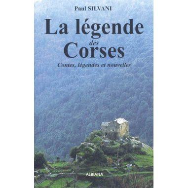 La légende des Corses