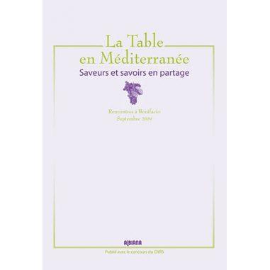 La Table en Méditerranée