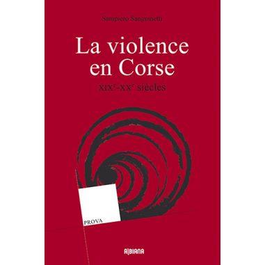 La violence en Corse