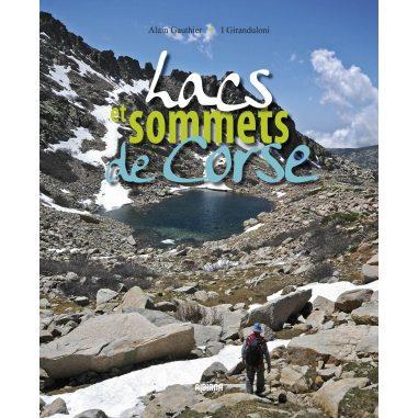 Lacs et sommets de Corse