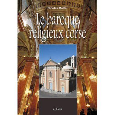 Le baroque religieux corse