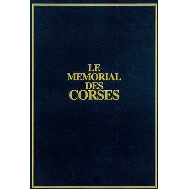 Le Mémorial des Corses
