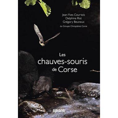Les chauves-souris de Corse