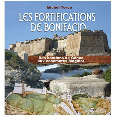 Les fortifications de Bonifacio