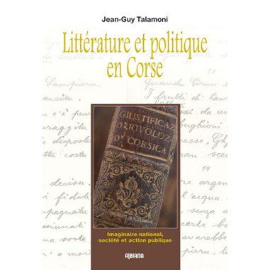 Littérature et politique en Corse