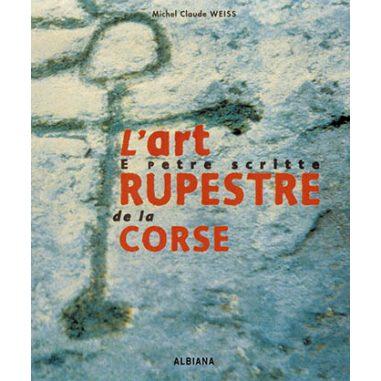 L'art rupestre de la Corse