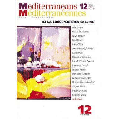 Méditerranéennes n°12