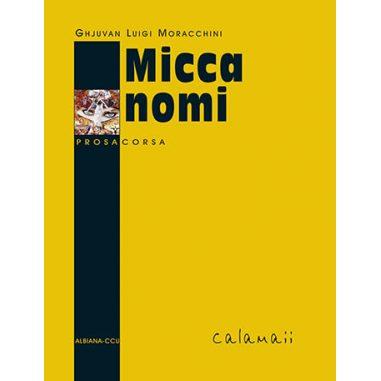 Micca Nomi
