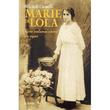 Marie di Lola 1
