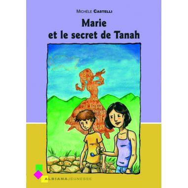 Marie et le secret de Tanah