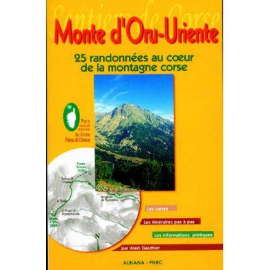Monte d'Oru-Uriente