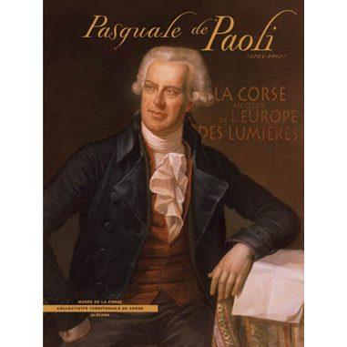 Pasquale de' Paoli (1725-1807)