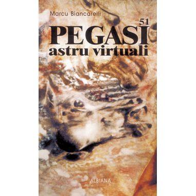 51 Pegasi, astru virtuali