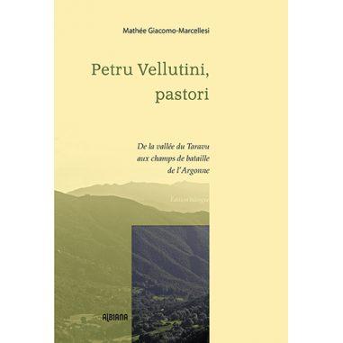 Petru Vellutini, pastori