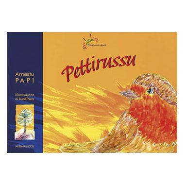 Pettirussu