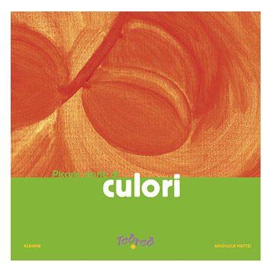 Piccule storie di culori