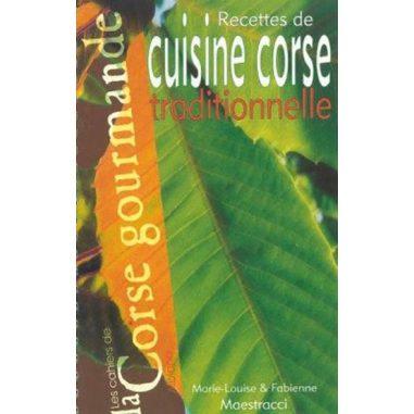 Recettes de cuisine corse traditionnelle