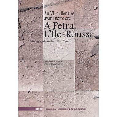 A Petra. L'Île-Rousse