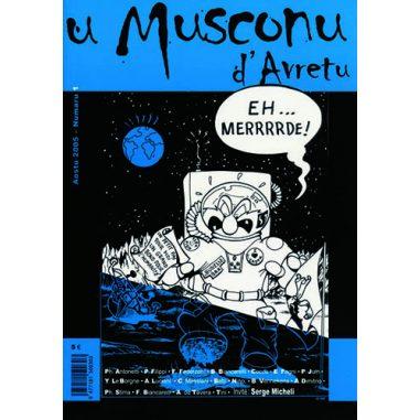 U Musconu d'Avretu