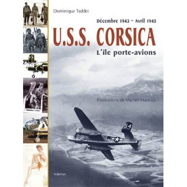 USS Corsica