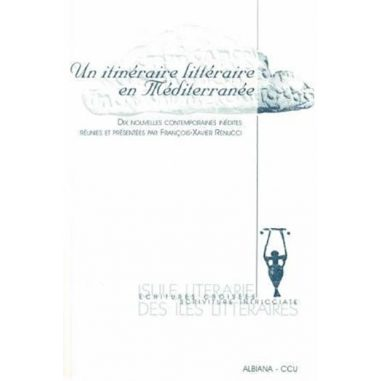 Un itinéraire littéraire en Méditerranée