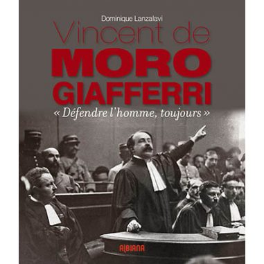 Vincent de Moro Giafferri