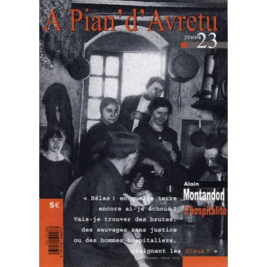 A Pian' d'Avretu n° 23