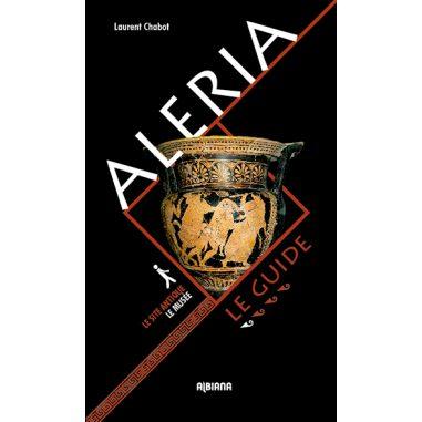 Aleria, le guide