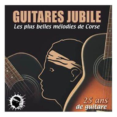 Guitare jubile